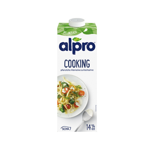 Alpro Soja Cuisine 250ml