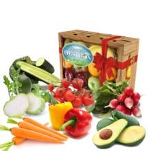 Gemüse-Mixbox