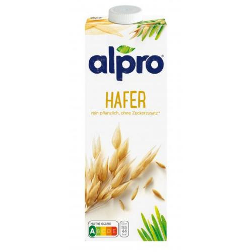 Alpro Hafer  Drink 1L