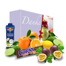 Die Vitamin Sixpack
